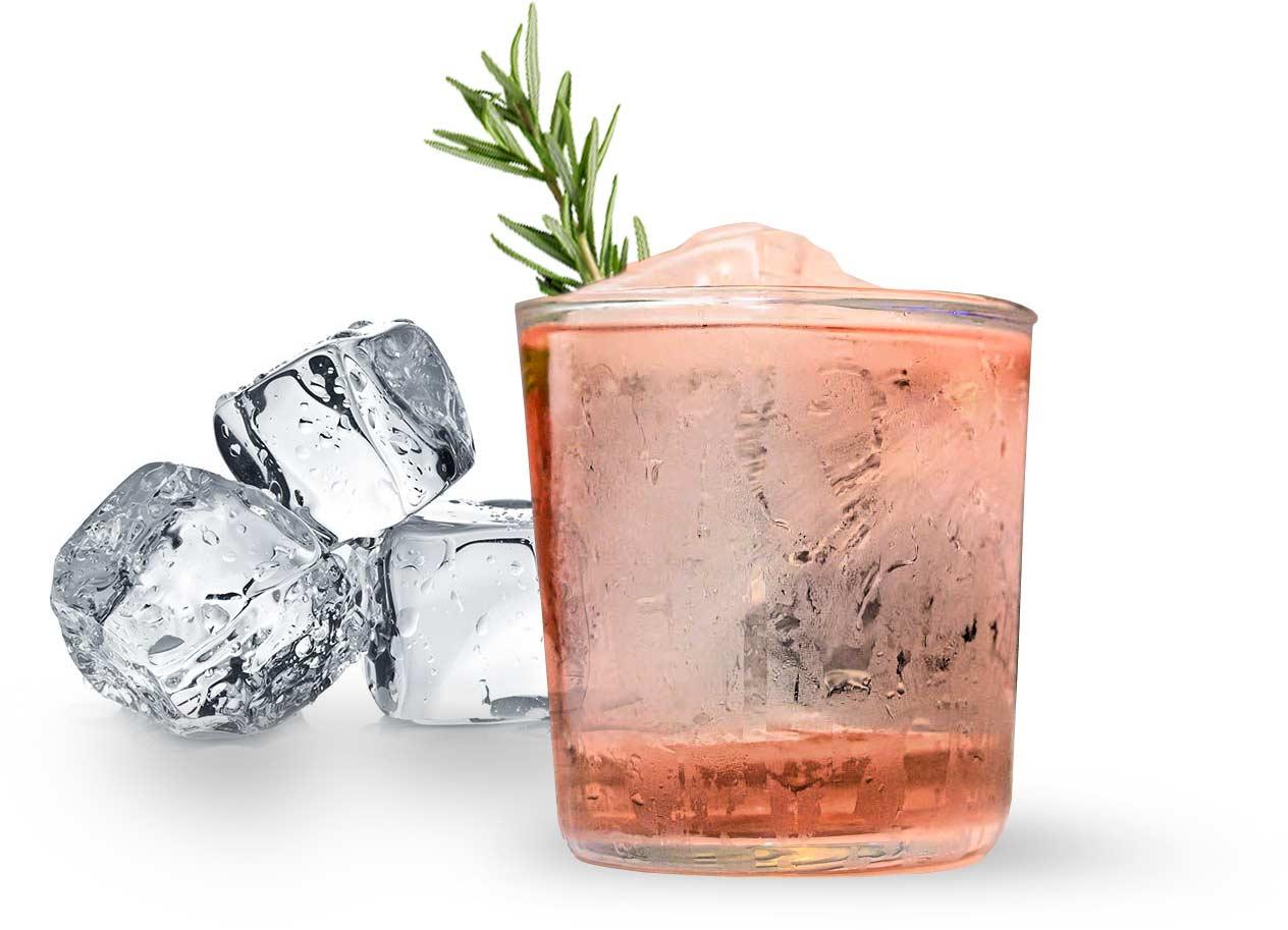 Cocktails Mantova - Al Bagai - La Luma