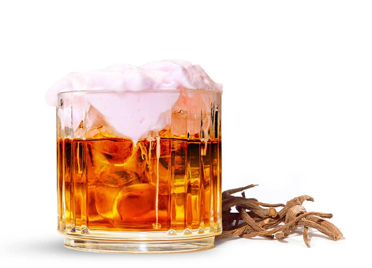 Cocktails Mantova - Al Smasnà - La Luma